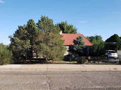 Photo of 484 Baca Ave, Santa Rosa, NM 88435