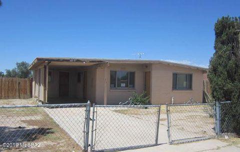 Photo of 408 W Calle Alvord, Tucson, AZ 85706