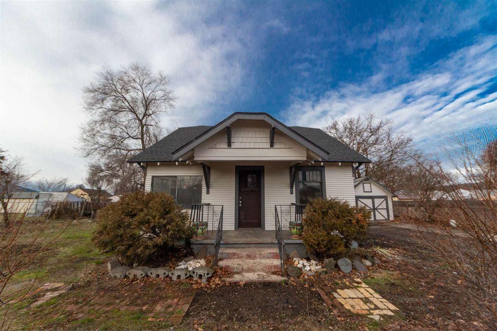 4603 N Adams Rd Spokane Valley, WA 99216