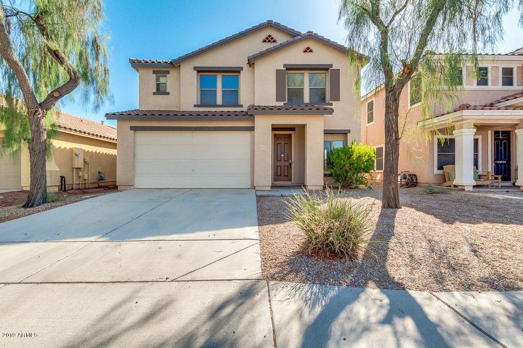 29723 N Desert Angel Dr San Tan Valley, AZ 85143