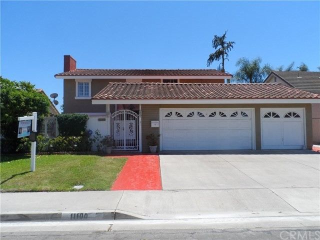 11100 Blue Allium Ave, Fountain Valley, CA 92708