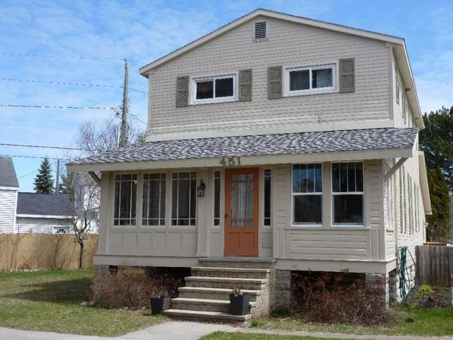 451 w lincoln st alpena mi 49707 home for sale and