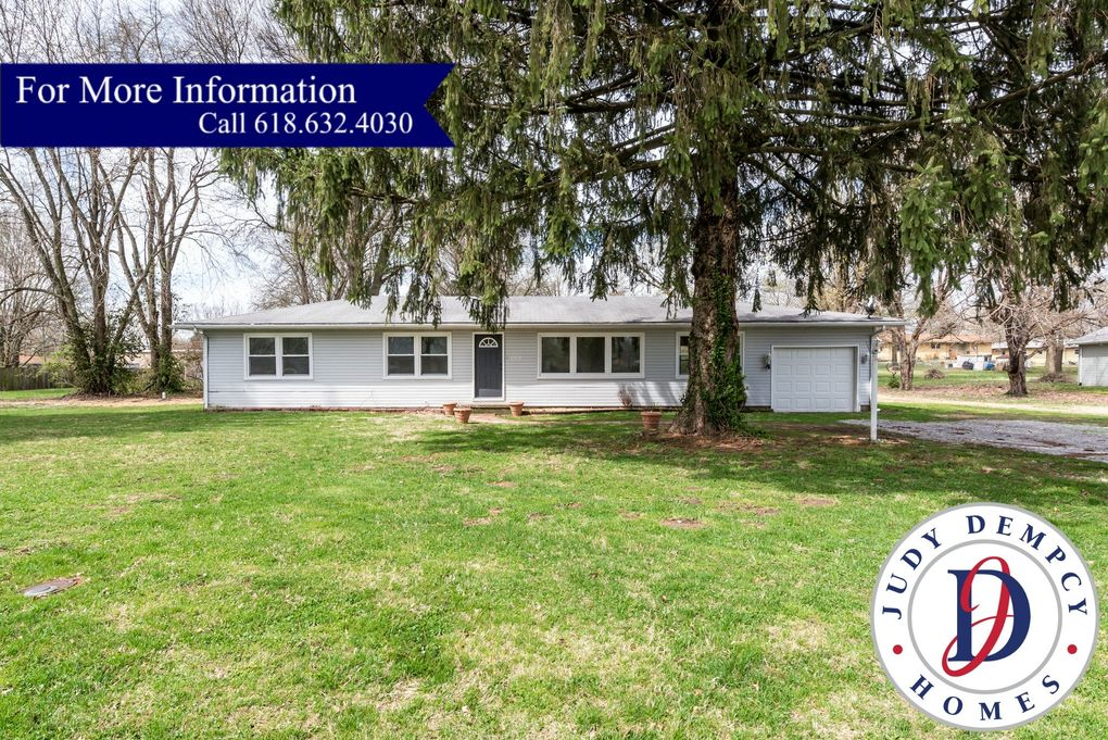 Fairview Heights Il >> 109 Countryside Ln Fairview Heights Il 62208