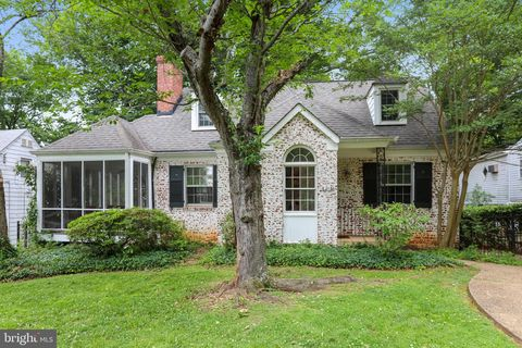 Photo of 6216 Vorlich Ln, Bethesda, MD 20816