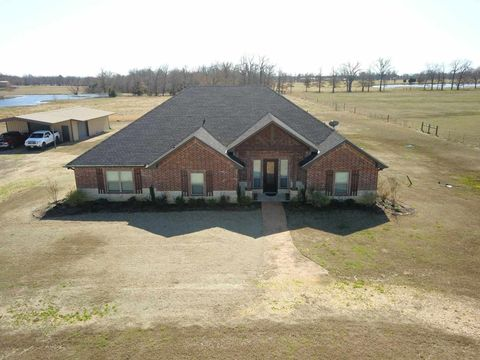 436 County Road 45900, Detroit, TX 75436
