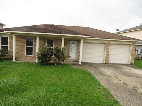 14020 Kingswood Dr, New Orleans, LA 70128