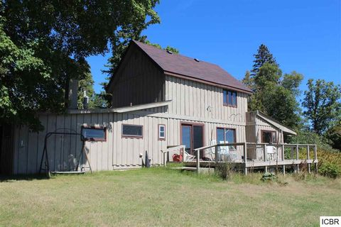 Photo of 56901 Loon Song Dr, Northome, MN 56661