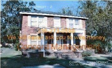 Photo of 807 N Church St Apt 2, Greensboro, NC 27401