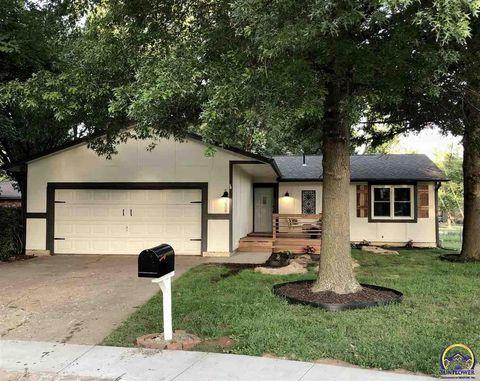 Brilliant 66614 Real Estate Homes For Sale Realtor Com Download Free Architecture Designs Lukepmadebymaigaardcom