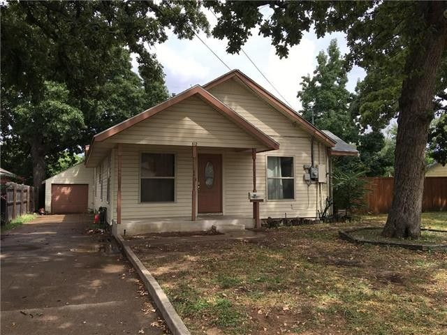 Miraculous 812 Fairview St Fort Worth Tx 76111 Best Image Libraries Ponolprimenicaraguapropertycom