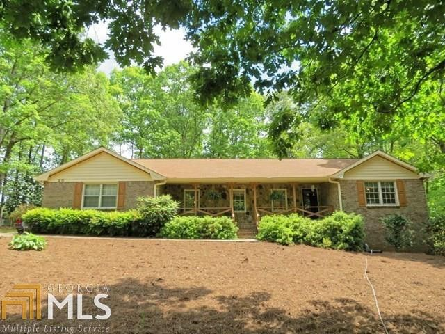 25 Heritage Way McDonough, GA 30253