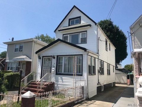 Photo of 132-05 109 Ave, South Ozone Park, NY 11420