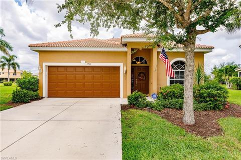 2765 Blue Cypress Lake Ct, Cape Coral, FL 33909