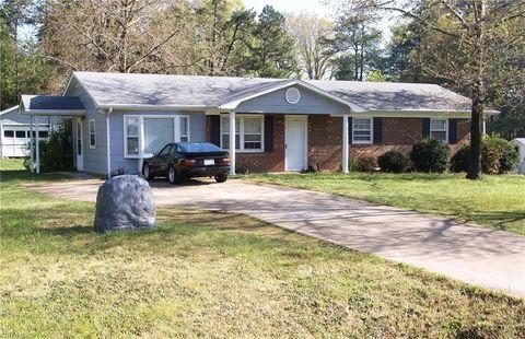 Kernersville Nc Recently Sold Homes Realtor Com