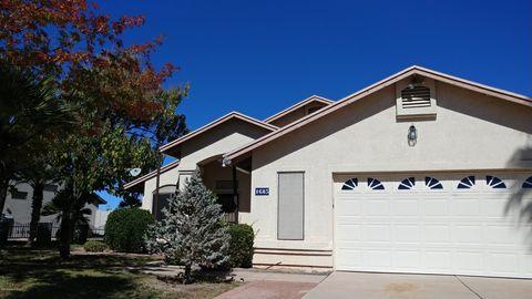 Photo of 1685 E Cottonwood Dr, Sierra Vista, AZ 85635