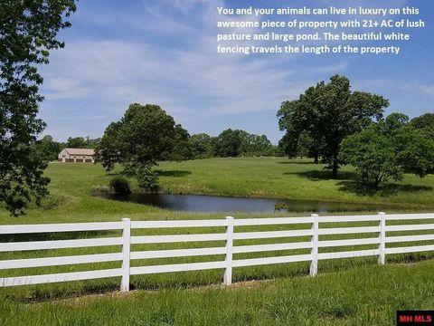 Gassville, AR 2-Bedroom Homes for Sale - realtor com®