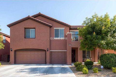6617 Manzanita Glen Ave, Las Vegas, NV 89130