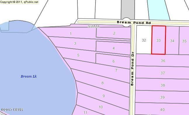 320 Bream Pond Rd Lot 33, Southport, FL 32409
