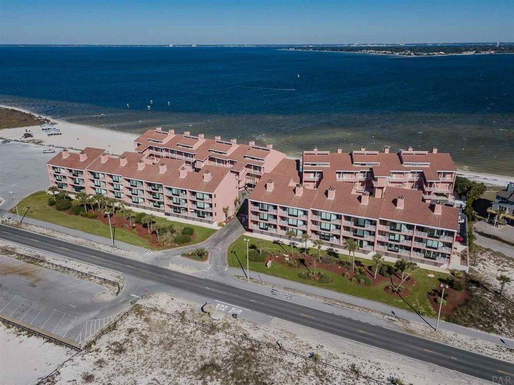 1390 Fort Pickens Rd Apt 249 Pensacola Beach Fl 32561