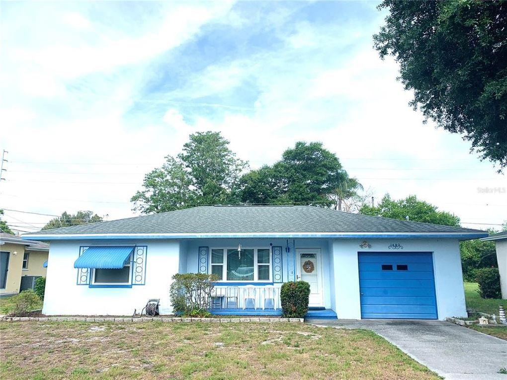 1482 S Jefferson Ave Clearwater, FL 33756