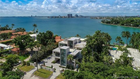 Photo Of 6360 N Bay Rd Miami Beach Fl 33141
