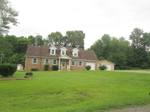Central City, KY Real Estate - Central City Homes for Sale