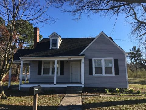 Photo of 13124 Lee Ave, Sussex County, VA 23882