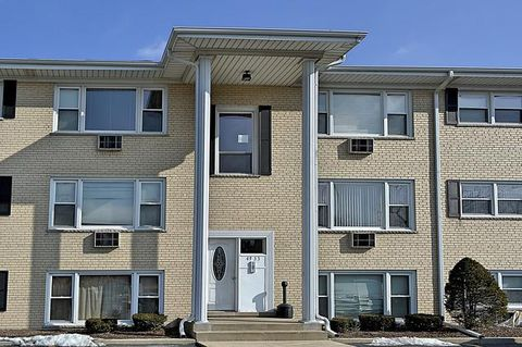 4933 N East River Rd Unit 1 A, Norridge, IL 60706
