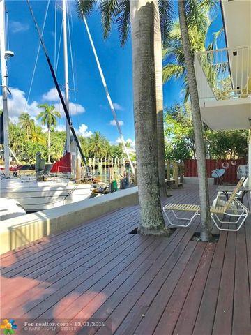 Photo of 77 E Hendricks Isle Unit 9, Fort Lauderdale, FL 33301