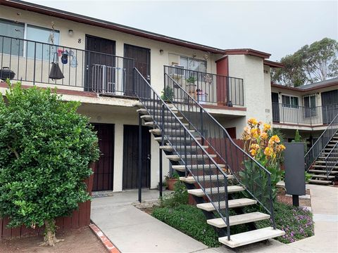 Photo of 4615 Delta St Apt 2, San Diego, CA 92113