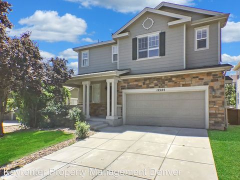 Photo of 12145 Helena St, Commerce City, CO 80603