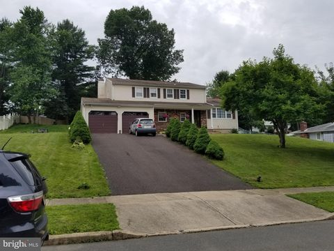 Photo of 29 Windybush Way, Titusville, NJ 08560