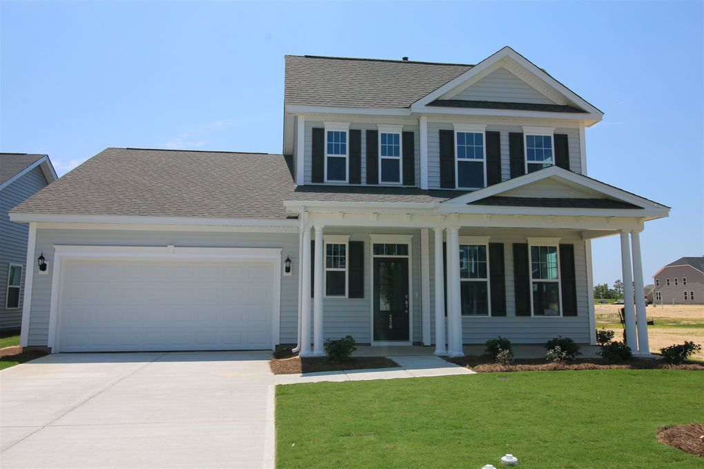 226 Sallie Gordon Ln # 27, Elgin, SC 29045