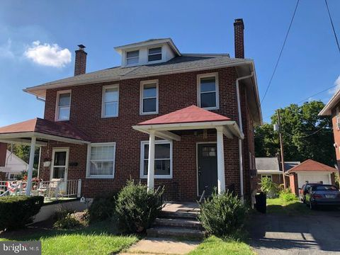Photo of 1713 Delaware Ave, Reading, PA 19610