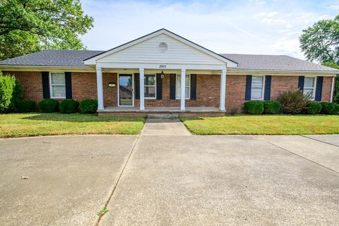 Photo of 2911 Frederica St, Owensboro, KY 42301