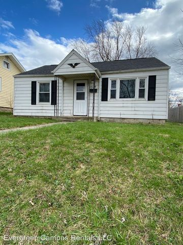 Photo of 1319 Burroughs St, Lafayette, IN 47904