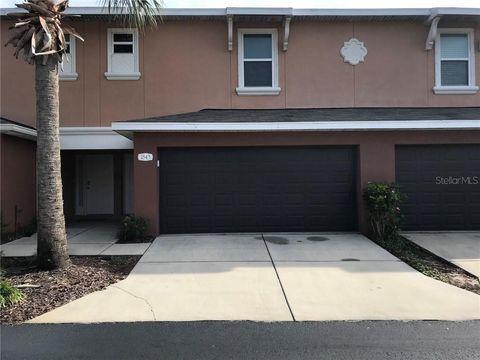 Photo of 1843 Sommarie Way, Tarpon Springs, FL 34689