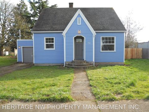 Photo of 750 E Oak St, Lebanon, OR 97355
