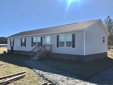 Photo of 883 Low Ground Rd, Enfield, NC 27823