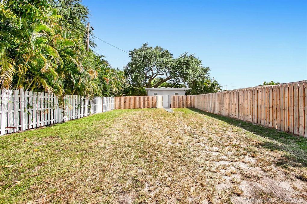 1540 N Andrews Ave Fort Lauderdale, FL 33311