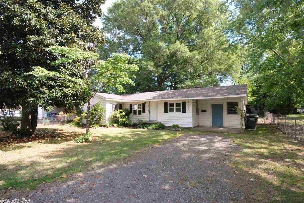 Faulkner County Arkansas Property Records