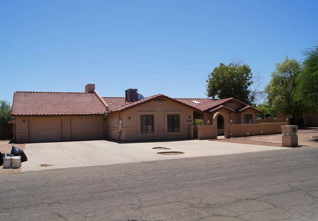 5217 W Whispering Wind Dr Glendale, AZ 85310