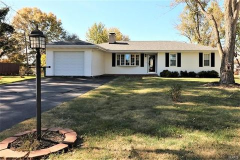 Photo of 1815 Highway N, Pacific, MO 63069
