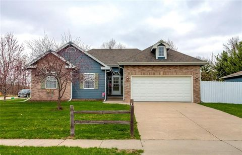 Photo of 200 W Maple St, Runnells, IA 50237