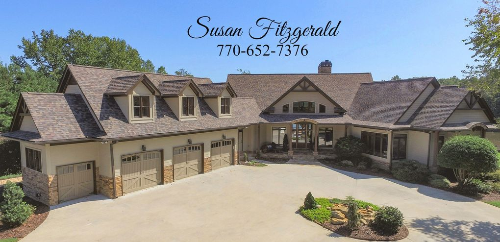 368 Adams Rd Fayetteville, GA 30214