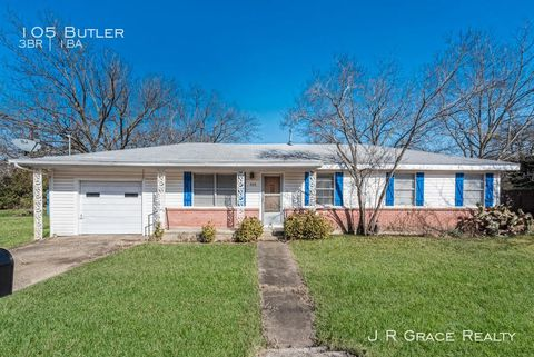 Photo of 105 Butler Dr, Valley Mills, TX 76689