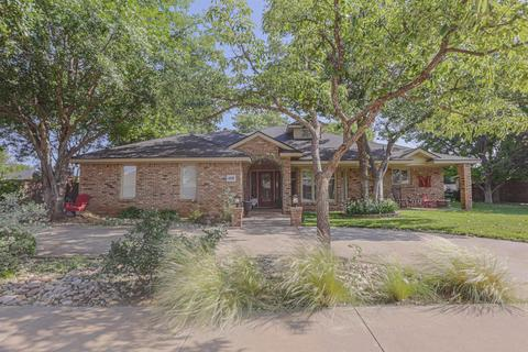 1435 6th St, Shallowater, TX 79363