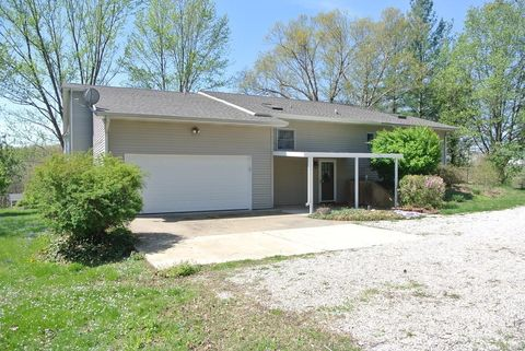 Photo of 1314 Alma Ave, Perryville, MO 63775