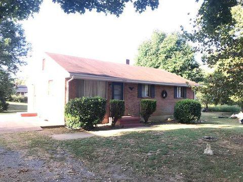 Photo of 5283 Walthall St, Elliston, VA 24087