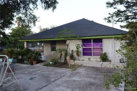 1124 N Maple St, Alton, TX 78573